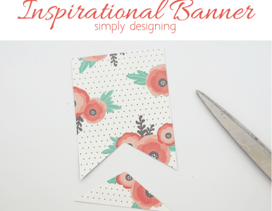 DIY-Inspirational-Banner-so-simple-and-beautiful