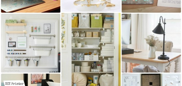 20 Fall Organizing Ideas