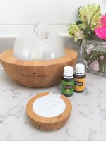 Link Party Palooza — and Essential Oil Diffuser + Pack Giveaway!