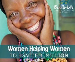 Make a Difference: Women Helping Women