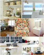 Great Ideas — 16 Room Makeovers!