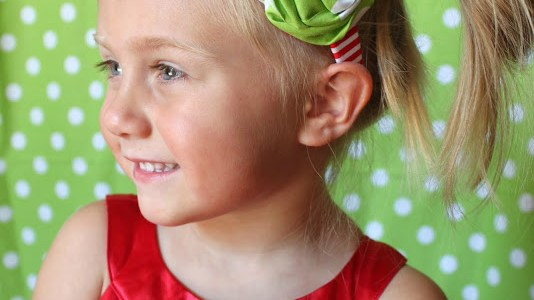 Rosette Headband DIY. Tips and tricks to making the most adorable headbands. They make the cutest gifts!