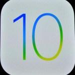 [iOS]Apple、次期iOS「iOS 10」を発表。秋にリリース