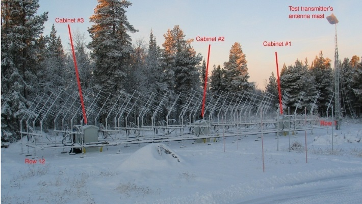 U.S. Air Force gave official notice The shutdown of HAARP ? BUT REALLY NOT SO FAST