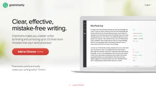 スペル・文法チェックの精度が高い英文校正アプリ『Grammarly』が頼もしすぎる!