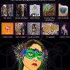 Tattoo Masquerade 2016 event artists