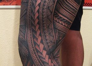 50 Great Maori Tattoos And Ideas For Men And Women