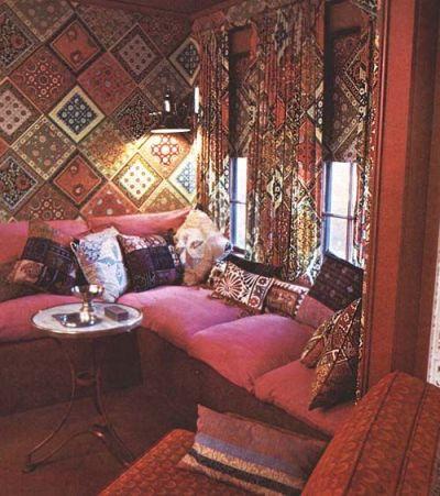 interiors | Tatty Lace