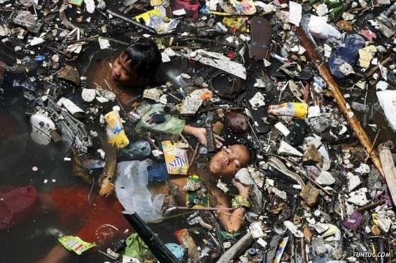 dunia sampah