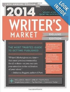 WritersMarket2014Cover