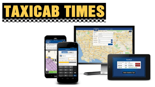 TaxiHail Featured by Taxicab Times