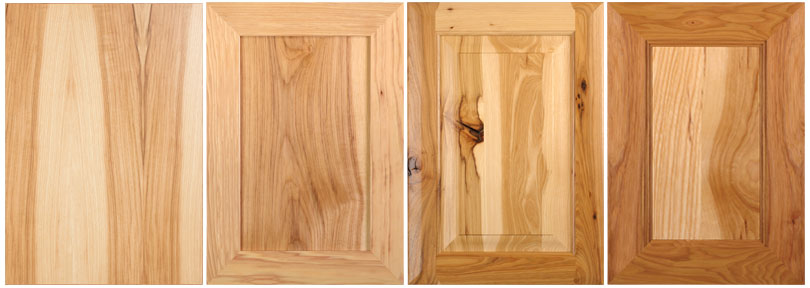 View Larger Image Hickory And Knotty Hickory Cabinet Doors By TaylorCraft  Cabinet Door Company Wood Cabinets E94