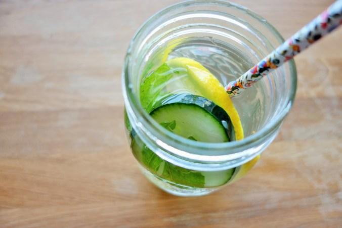 Sassy Hot Water : Sassy water taylored fitness