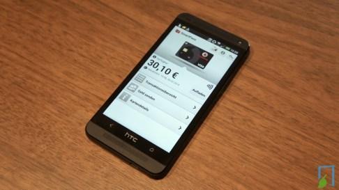 Vodafone Wallet ausprobiert in Berlin