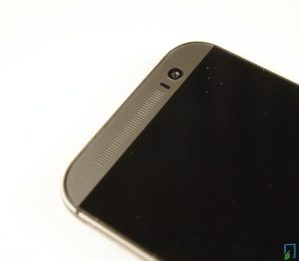 HTC One M8 BoomSound