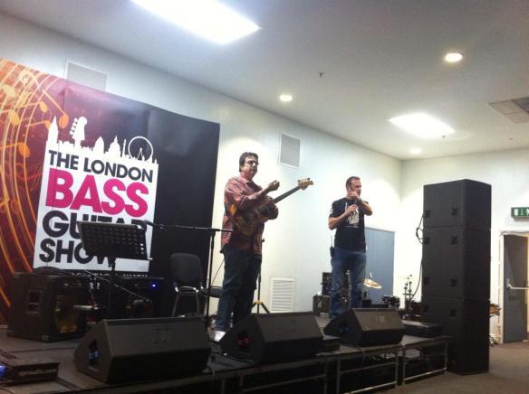 Bass show 11