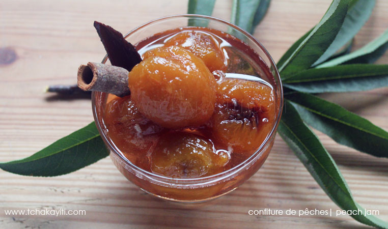 peach-jam-recipe-haiti-confiture-peche