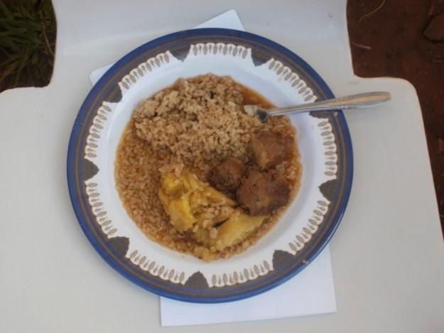 Uganda 2010 pt 2 # 10