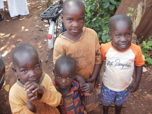 Uganda 2010 pt 2 #2