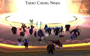 Burning Crusade Kills & Achievements