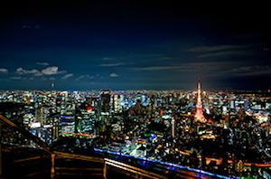 東京 ドライブ 夜 デート おすすめ スポット、3
