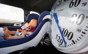 車 赤ちゃん ドライブ 6