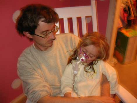 Asma infantil
