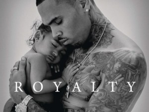 """[New C Breezy!!] Chris Brown – """"Fine By Me"""""""
