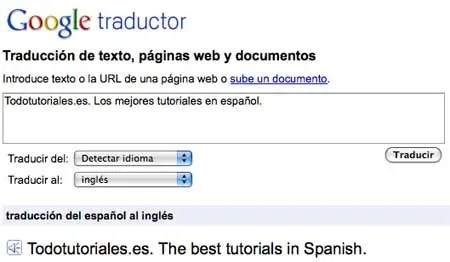 Traductor-Google