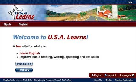 U.S.A.-Learns
