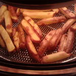 "Healthier Fries: Big Boss Oil-Less ""Fried"" Potatoes"