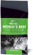 world best cat litter
