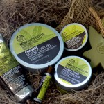 The Body Shop Hemp Collection