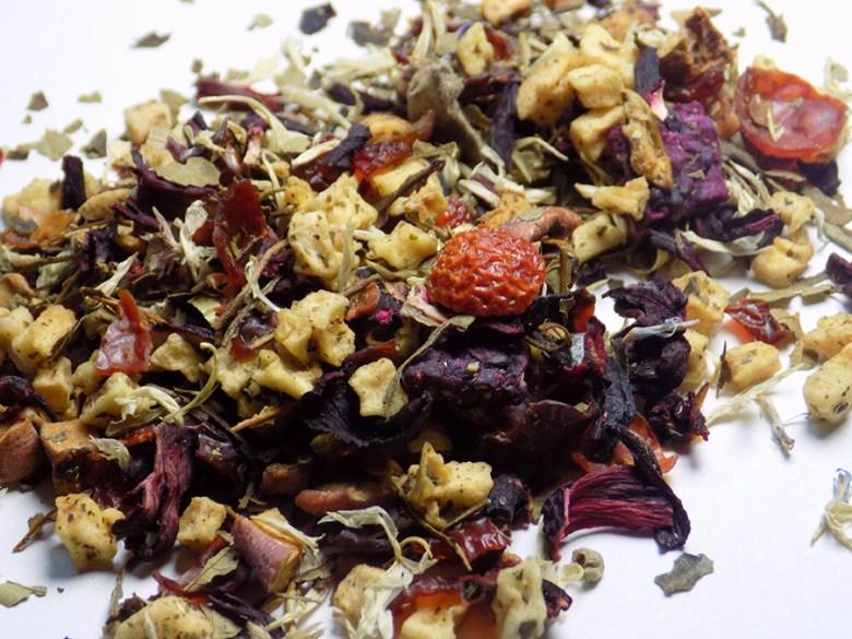 Davids Tea Magic Dragon Loose Leaf Tea