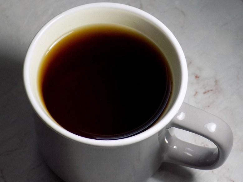 DavidsTea Golden Monkey Black Tea Review Davids Tea Straight Teas Fall 2016 - Cup of Tea Steeped