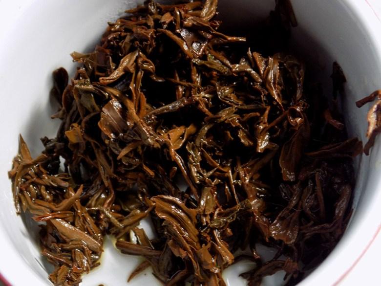 DavidsTea Golden Monkey Black Tea Review Davids Tea Straight Teas Fall 2016 - Wet Loose Tea