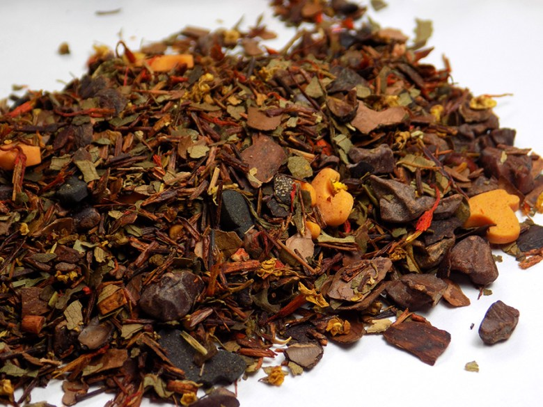 DavidsTea Halloween Teas - Davids Tea Witch's Brew Loose Tea