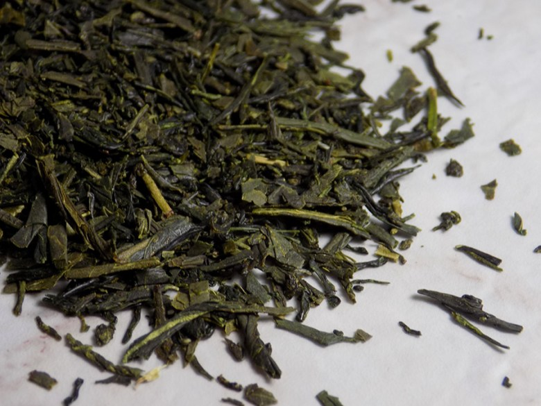 DavidsTea Imperial Sencha Tea Review Davids Tea Straight Teas Fall 2016 - Loose Imperial Sencha Tea