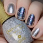 Born Pretty Store BP-W19 Decals Over Quo Color Ampd Best Dressed