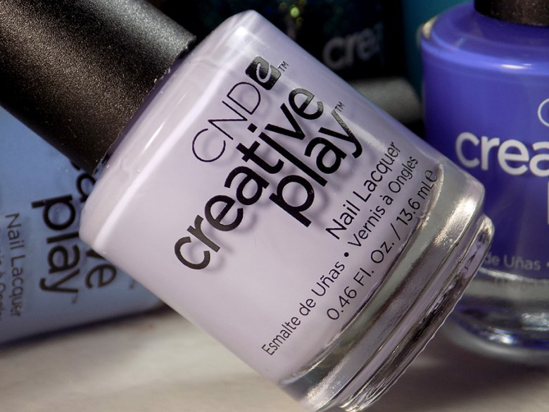 CND Creative Play Barefoot Bash from Sunset Bash Collection - Bottle Shot
