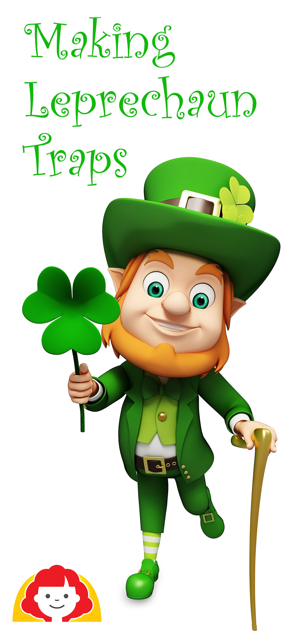 Uncategorized Leprechauns For Kids a fun idea for st patricks day leprechaun traps co worker asked if i was doing trap with my children after looked puzzled she explained it to me create your leprec