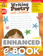 Writing Poetry with Children 1 - 6