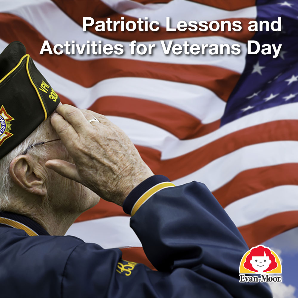 Why is veterans day important - Veterans Day Lessons And Activities Teach Our Students About The Sacrifices And Patriotism Of American Soldiers Who Have Served Our Country