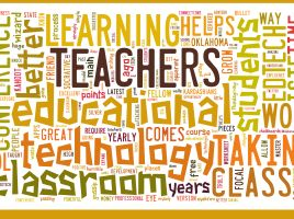 EdTech August Wordle