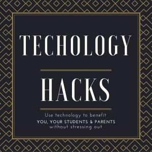Technology Hacks
