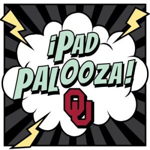 iPadpaloozaOU