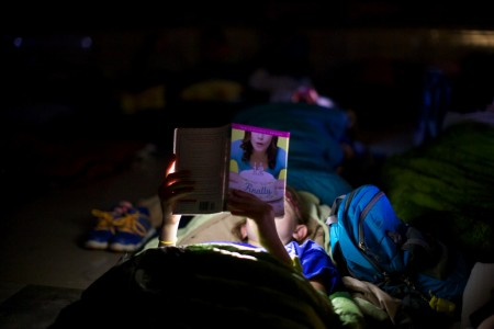 national archives sleepover | photo from u.s. national archives