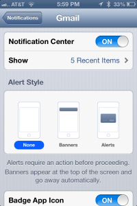 How to set up, customize and use Notification Center on iPhone, iPad (Mini), and iPod Touch