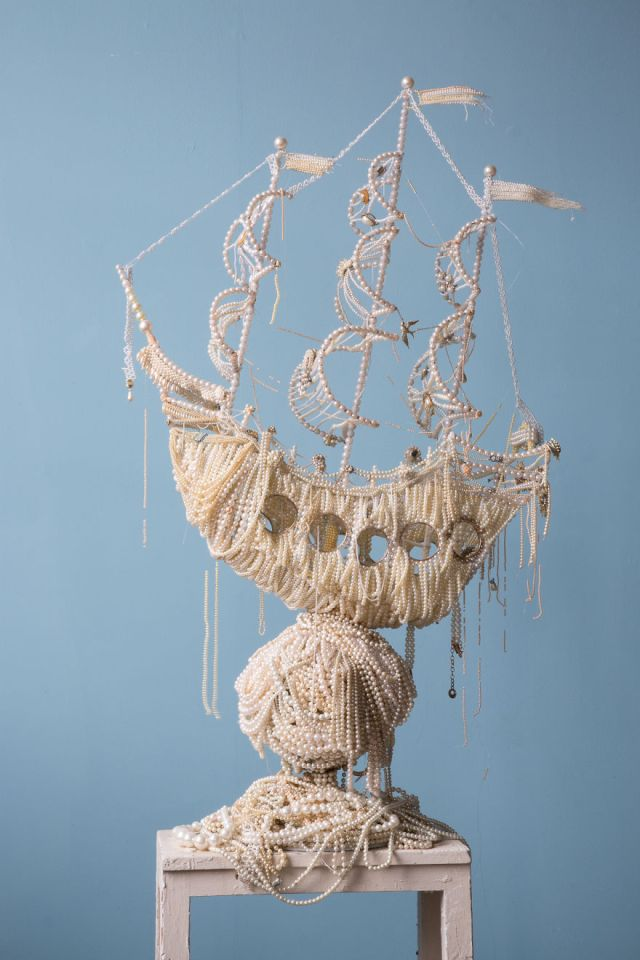 I-made-two-huge-galleons-from-old-pearl-necklaces__880