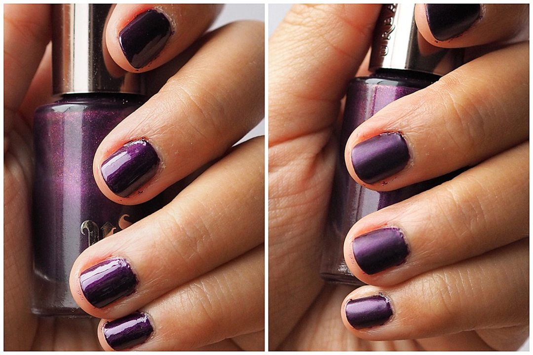 Winter Beauty Favourites: Plum!